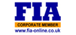 This is the FIA website logo
