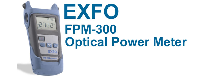BUY a EXFO FPM600 Optical Power Meter