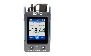EXFO PX1-H-PRO OPTICAL POWER METER